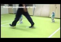 Boğaziçi Üniverstesi Bilgisayar Mühendisliği Robot Futbol Takımı Cerberus, RoboCup 2014 Standard Platform Ligi'nde